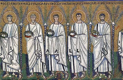 Le Symbolisme Chrétien - 19 eme siècle - Angleterre ( Images) PHOTOLISTE_20091014145501_italie_ravenne_saint_apo_500_