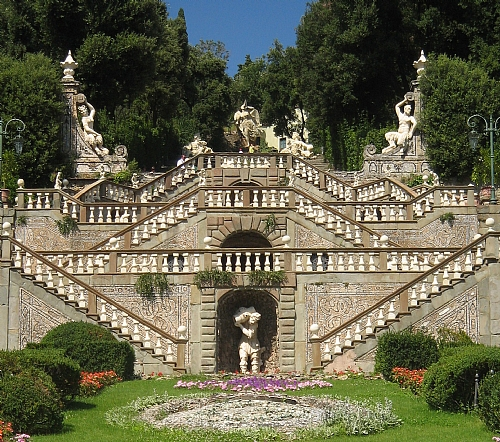 Jardins 102 jardins et villas de toscane clio voyage for Jardin de toscane