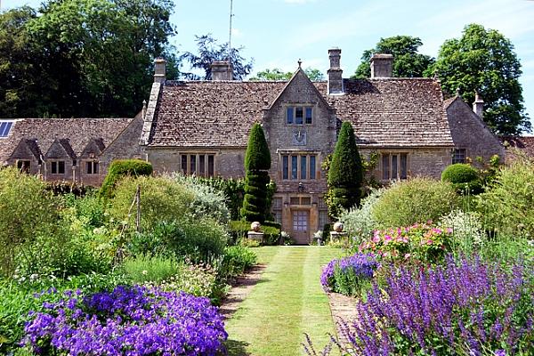 Voyages culturels et historiques de clio for Les plus beaux jardins anglais