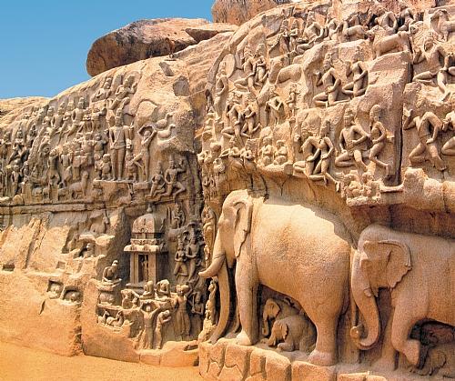 In 34 L Inde Du Sud Et Les Royaumes Du Deccan Clio