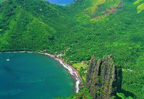 de tahiti aux iles marquises