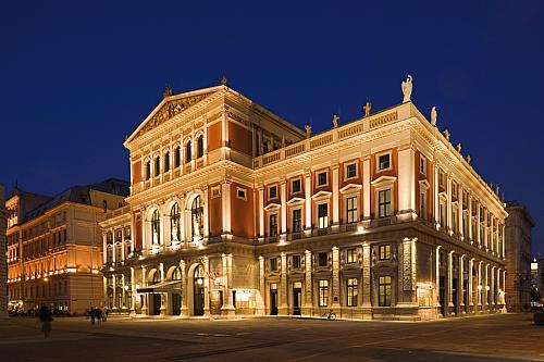 Ec 100 l 39 autriche hongrie en musique de budapest vienne - Office de tourisme de vienne autriche ...