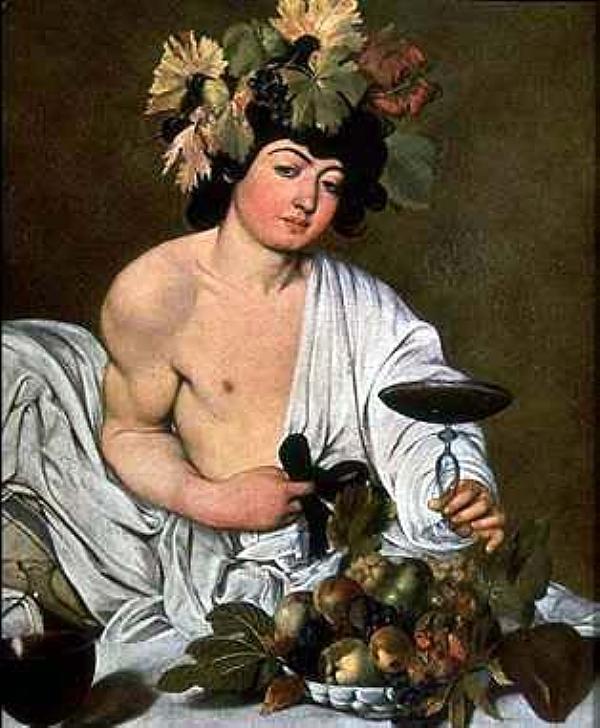 Lorenzo Pericolo Michelangelo Merisi Dit Le Caravage Clio Voyage Culturel