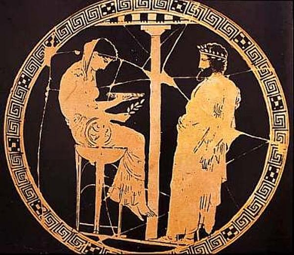 """Résultat de recherche d'images pour """"oracle grec"""""""