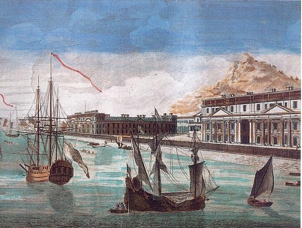 Philippe Haudrère Les Français En Inde Clio Voyage Culturel