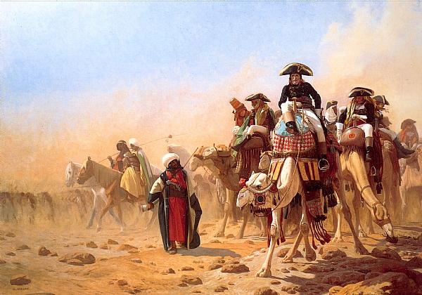 """Résultat de recherche d'images pour """"napoleon et la conquete de l ' egypte"""""""