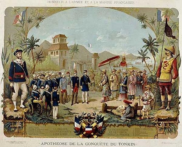 Jean Pierre Duteil Les Francais En Indochine Des Annees 1830 A La