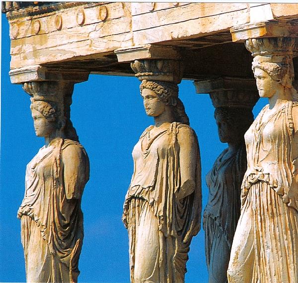 Chronologie Grèce Clio Voyage Culturel