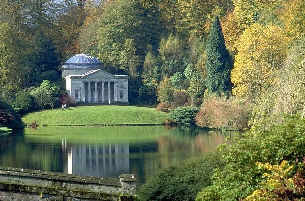 Voyages culturels et historiques de clio for Voyage jardins anglais