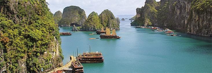 office de tourisme vietnam paris