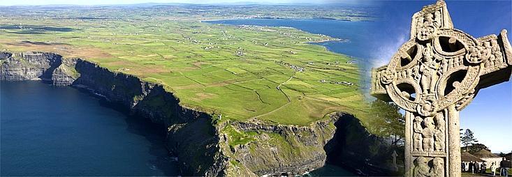 Bibliographie Irlande - Clio - Voyage Culturel